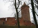 Burg Stargard 2008