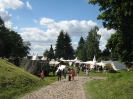 Stargarder Burgfest 2012